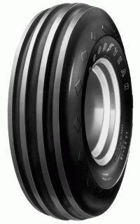 Dyna Rib F-2M Tires